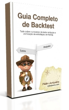 Capa Guia de Backtest